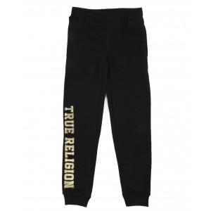 tr foil sweatpants (8-20)