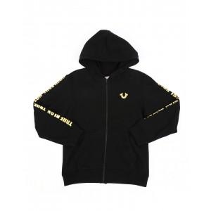 gold tr hoodie (8-20)