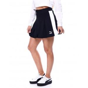 classics t7 pleated skirt