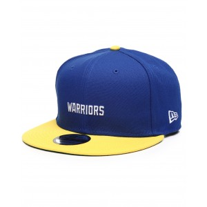 9fifty on field golden state warriors cap
