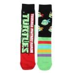 the turtles crew socks