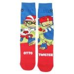 otto & twister 360 crew socks