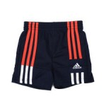 seasonal 3g speed x shorts (2t-4t)