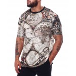 conquer track t-shirt (b&t)
