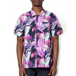 paraiso resort s/s woven shirt