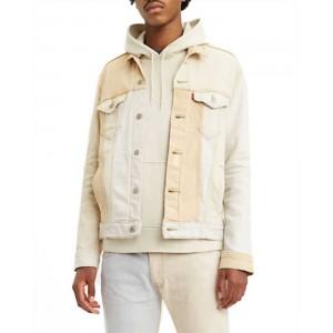 cliffhanger trucker jacket