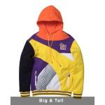 football pullover hoody (b&t)