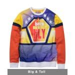 soccer sweater (b&t)