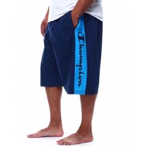 sublock side stripe swim trunk shorts (b&t)