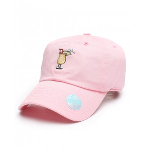 pina colada dad hat
