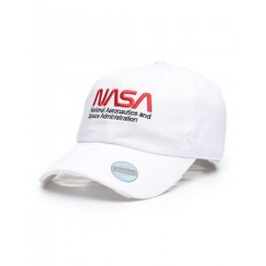 nasa vintage dad hat