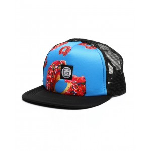 donut trucket hat