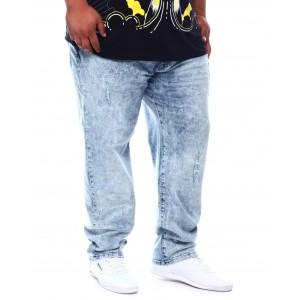 basic 6 pocket stretch skinny jeans (b&t)