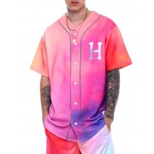 classic h refl baseball jersey