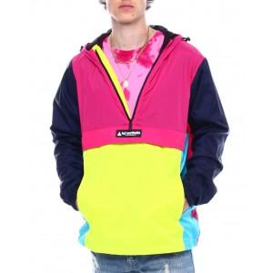 wave anorak jacket