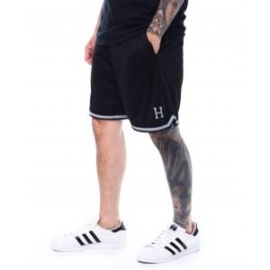 classic h refl basketball shor