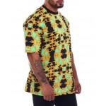 filigree t-shirt (b&t)