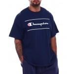 champion s/s frame tee (b&t)