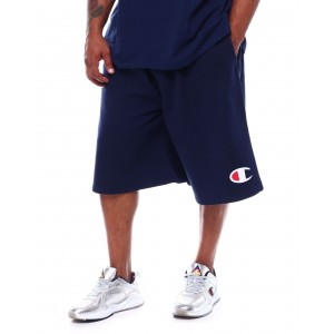 fleece shorts (b&t)