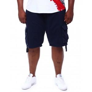 cargo shorts (b&t)