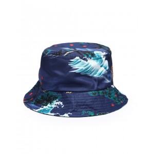 adam bucket hat