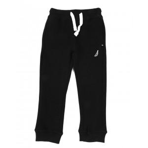solid knit jogger pants (4-7)