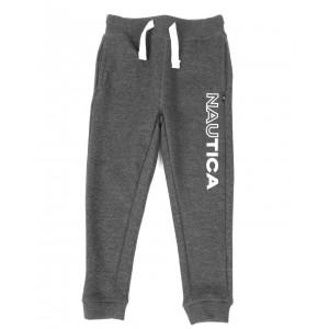 half full logo knit jogger pants (4-7)