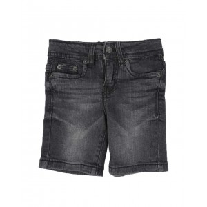 5 pocket denim shorts (2t-4t)