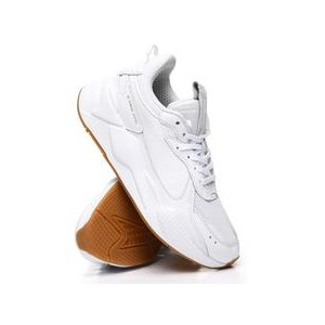 rs-x blanco sneakers