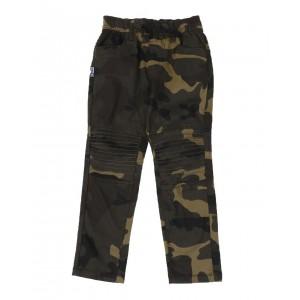 camo stretch moto jogger pants (4-7)