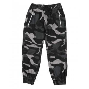 stretch moto twill pants (4-7)