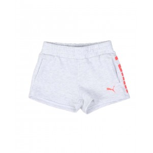 stay bold pack french terry shorts (4-6x)