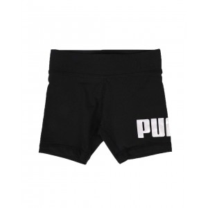 no.1 logo pack bike shorts (4-6x)