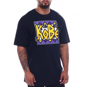 kobe bricks tee (b&t)