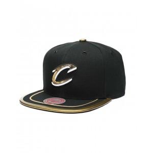 cleveland cavaliers soutache snapback hat