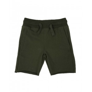 french terry shorts (2t-10)