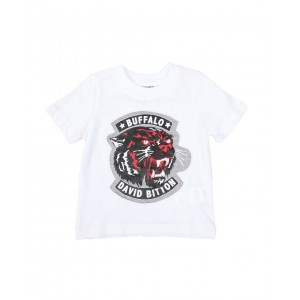 tiger graphic t-shirt (2t-4t)