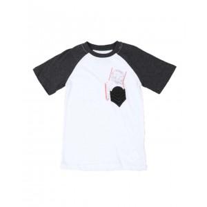 graphic raglan t-shirt (8-20)