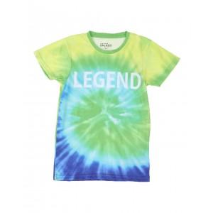 legend tie dye t-shirt (8-20)