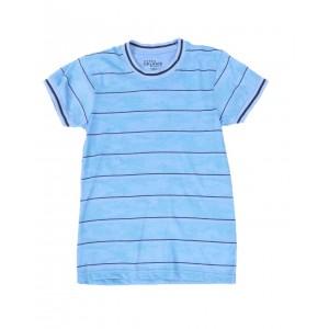 striped camo t-shirt (8-20)