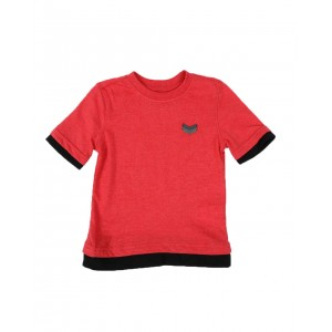 double layer t-shirt (2t-4t)