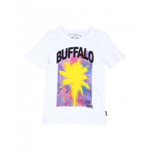 tie dye graphic t-shirt (8-20)
