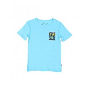 pocket graphic t-shirt (8-20)