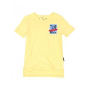 bar logo t-shirt (8-20)