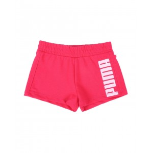 no.1 logo pack french terry shorts (4-6x)