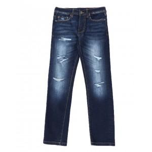 5 pocket skinny jeans (8-18)