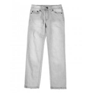 slim fit stretch denim jeans (8-18)