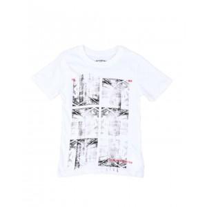 tiger graphic t-shirt (8-20)