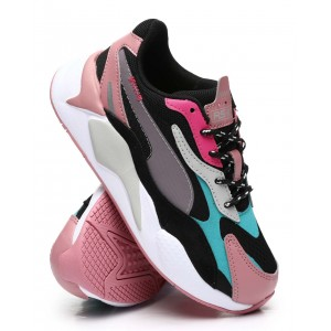 rs-x3 city attack sneakers (10.5-3)