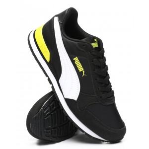 st runner v2 nylon jr sneakers (4-7)